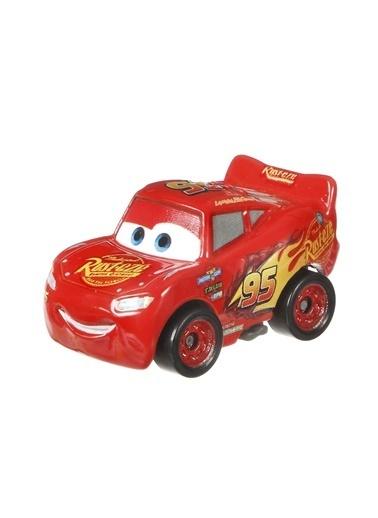Cars  Mini Karakter Araçlar Sürpriz Paket GKD Renkli